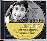 Shooting Beauty Soundtrack CD